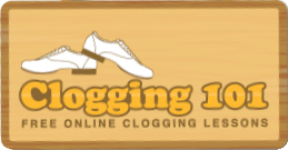 Clogging 101 - Sugarfoot Family Cloggers