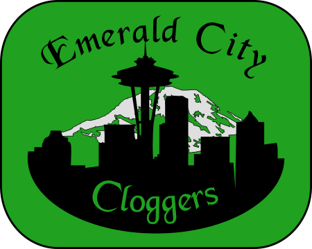 Emerald City Cloggers -- Clogging Dance Lessons Seattle, Washington